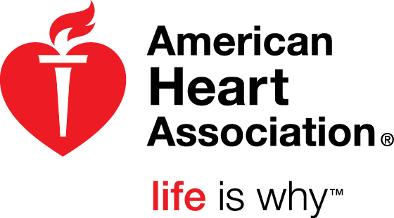 American Heart Association (AHA) logo