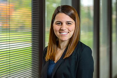 Arielle Javarinis