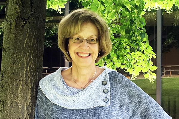 Lyn Fyfe