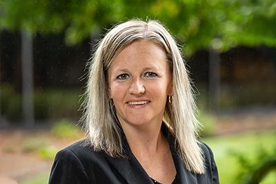 Tracy Schwab