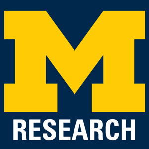 Michigan Research logo