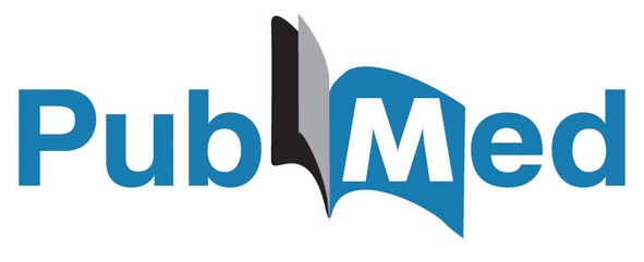 National Library of Medicine's PubMed Central logo