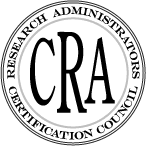 Certified Research Administrators